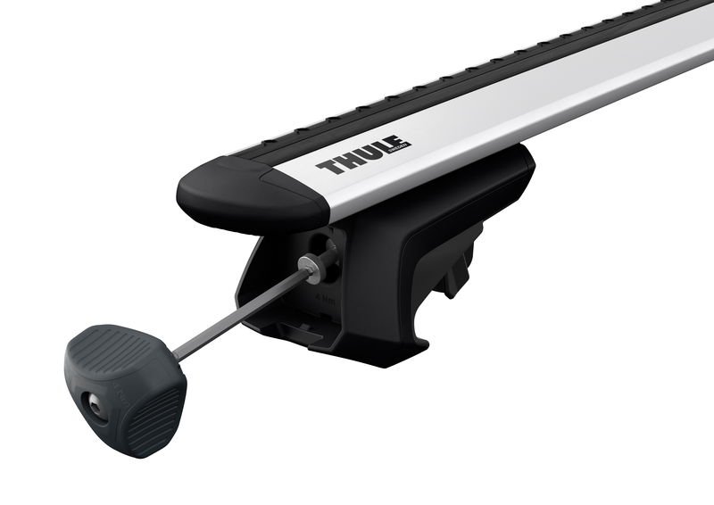 Thule Evo Raised Rail Wing Bar