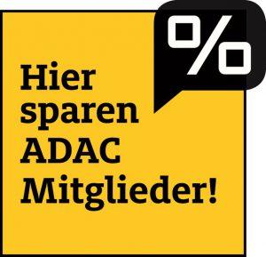 adac partner Logo Urlaub Kolbsport Testsieger sparen Rabatt
