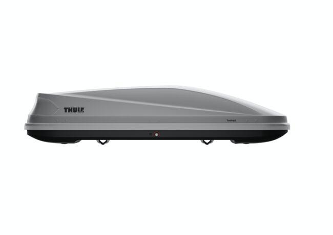 Thule Touring L Titan Aeroskin