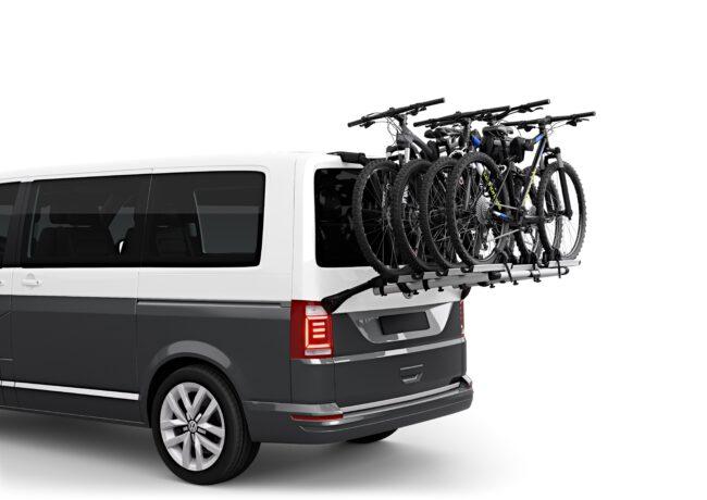 Thule WanderWay 4 Bike